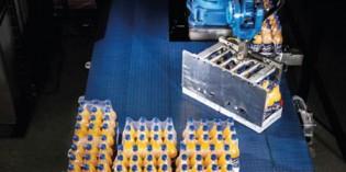 Robots get a better grip on bottles