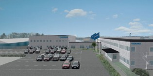 Yaskawa continues to invest in Europe