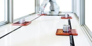 Mitsubishi Electric highlights robot integration at PPMA