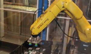 Fanuc showcases automated packaging solutions at PPMA