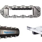 HepcoMotion showcases gantry solutions at PPMA