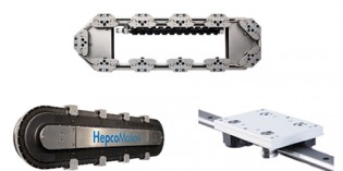 HepcoMotion showcases gantry solutions at PPMA