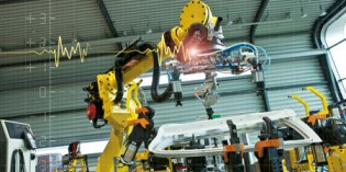 Fanuc unveils full Industry 4.0 potential at EMO 2017