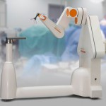 Renishaw robot makes Holby City guest appearance
