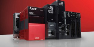 The age of the PLC platform is now says Mitsubishi