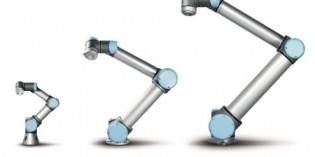 RARUK highlights robots at Advanced Engineering