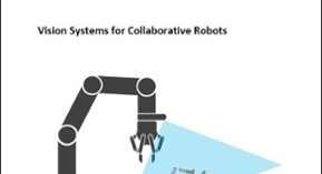 Robotiq produces eBook on robot vision