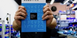 eBook from Robotiq: Making robots work in your factory