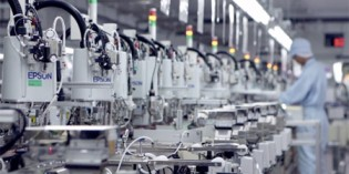 Can robots reboot manufacturing in Europe?