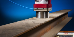 Goudsmit introduces magnetic power gripper for heavy parts