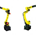 Fanuc launches compact, general purpose robot series