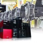 Mitsubishi Electric puts robot control on the PLC rack