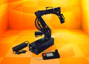Igus robolink articulated robot arm