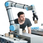 Universal Robots says cobots can help SMEs