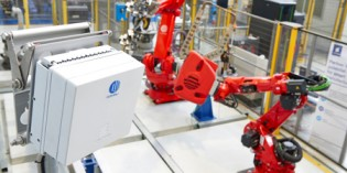 Comau enables the factory of the future