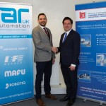 RARUK becomes TM Robotics distributor