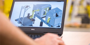 Fanuc launches latest 3D simulation program