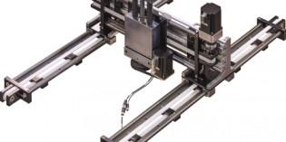 Igus technologies deliver low-cost robotics