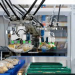 Brillopak and Omron highlight smarter factories