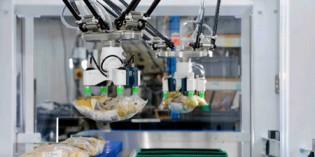 Brillopak and Omron highlight smarter factories