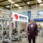 Sewtec rebrands and reveals five-year growth plan