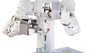 Automatica focuses on medical and pharmaceutical