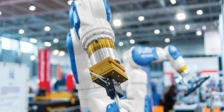 TUV SUD discusses collaborative robot safety
