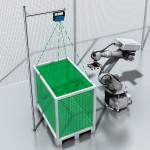 Sick 'Snapshot' sensor brings 3D vision to robotics