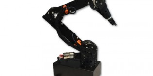 Low cost robotics will revolutionise production, says Igus