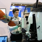 AMRC highlights collaborative robotics research