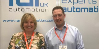RARUK growth prompts investment in facilities and people