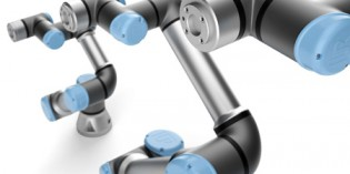Universal Robots launches next generation cobots