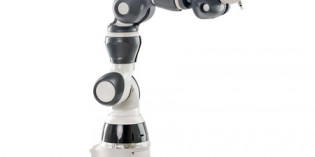 ABB launches single-arm YuMi cobot