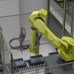 ATG focuses on robotics expertise at PPMA