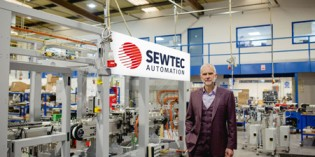 Sewtec opens new facilities, creates 40 jobs