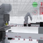Mitsubishi's enables intelligent, flexible conveying