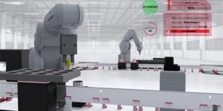 Mitsubishi's enables intelligent, flexible conveying