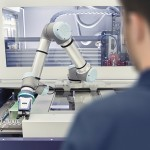 Schunk discusses working hand in hand with robots