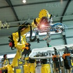Fanuc launches intelligent diagnostics for robots