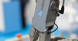 Robots get hands and eyes like humans – Innovation Award Nominees