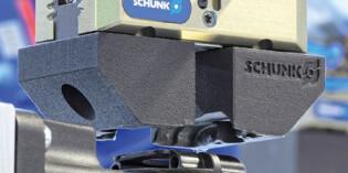 Schunk has a fingerprint in automotive industry