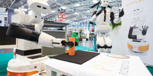 Robots can be key for the UK after Brexit