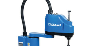 Fast and accurate robots for picking, packing and dispensing