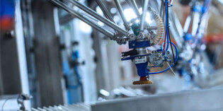 Schneider Electric names PWR as first Master Robot Partner
