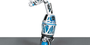 Festo gives the future of safe automation a hand