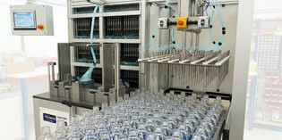8x greater productivity for IVD supplier