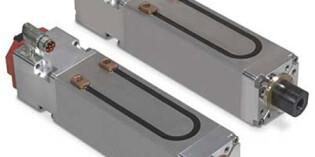 High force actuators for robotic welding applications