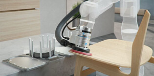 OnRobot launches out-of-the-box robotic sanding tool