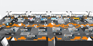 Automatica Sprint – a new exhibition format in Munich