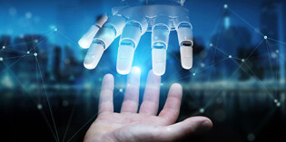 How the increasing uptake of automation will change workforces
